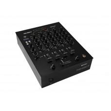 OMNITRONIC PM-422P 4-Channel DJ Mixer with Bluetooth & USB Playe