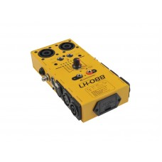 Garso kabelių, audio kabeliu testeris OMNITRONIC LH-088 Cable tester
