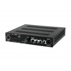 OMNITRONIC DJP-700P Class D Amplifier