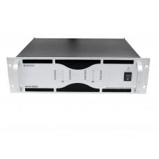 OMNITRONIC MCP-4150 4-Channel Amplifier