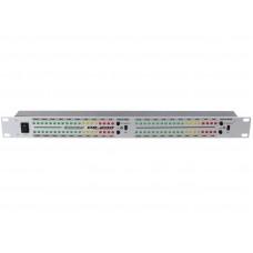 OMNITRONIC DB-200 Decibel Level Meter