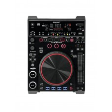 DJ grotuvas OMNITRONIC DJS-2000 DJ player