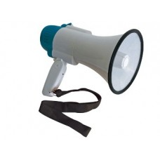 10W megafonas