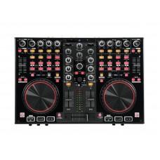DJ kontroleris su VirtualDJ OMNITRONIC DDC-2000