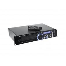 CD grotuvas OMNITRONIC XCP-1400 CD player