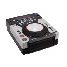 CD grotuvas DJ OMNITRONIC XMT-1400 Tabletop CD player