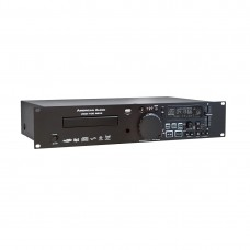 CD ir MP3 grotuvas ADJ UCD-100 MKIII