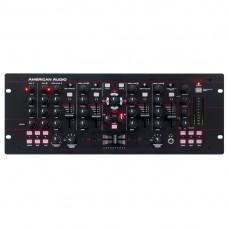American Audio DJ mikšerinis pultas 19 MXR