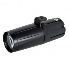 Siauro spindulio prožektorius ADJ Pinspot LED II