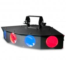 Diskotekų šviesos efektas ADJ Monster Quad