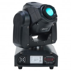 ADJ judanti galva  X-Move LED 25R