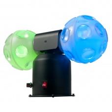 Disko lempa ADJ Jelly Cosmos Ball