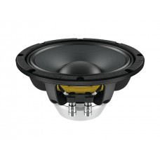 "LAVOCE WAN082.00 8"" Woofer Neodymium Magnet Aluminium Basket Dri"