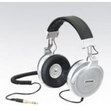 KOSS PRO4AAA T studijinės ausinės su Pneumalite pagalvėlėmis