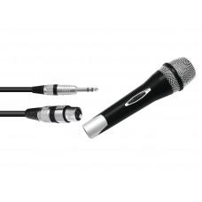 Karaoke mikrofonas OMNITRONIC Partymic-1