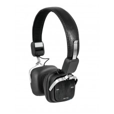 Bluetooth ausinės OMNITRONIC SHP-777BT juodos