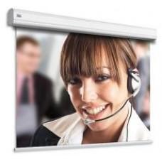 ADEO 150 ROLLING 1:1 (150x157) VisionWhitePro motorizuotas ekranas projekcijai