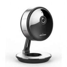 2 MP IP stebėjimo kamera HikVision, juoda