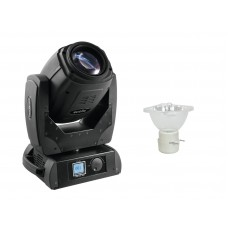 EUROLITE Set TMH XB-200 Moving-Head-Beam + OSD 5