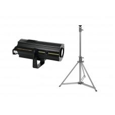 EUROLITE Set LED SL-160 Search Light + STV-200 Follow spot stand
