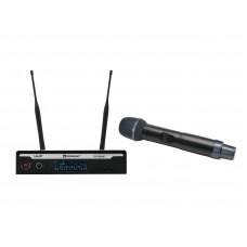 Bevielis mikrofonas RELACART Set UR-222S