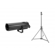 EUROLITE Set LED SL-400 DMX + STV-200