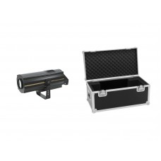 EUROLITE Set LED SL-350 DMX + Case