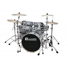 Būgnų komplektas DIMAVERY DS-600 Drum set