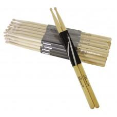 Būgnų lazdelės DIMAVERY DDS-5B Drumsticks, klevas
