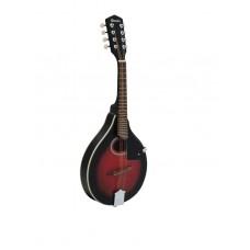 DIMAVERY ML-001 Mandolin, redburst