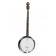 DIMAVERY BJ-10 Banjo, 5-string