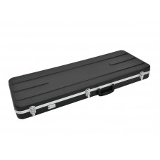 DIMAVERY ABS case for e-guitars, rectangel