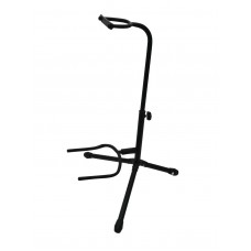 DIMAVERY Guitar Stand bk