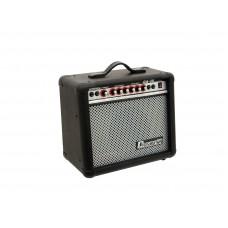 DIMAVERY GA-30R E-guitar amp 30W