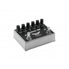 THORNDAL Duane 69 Overdrive/Boost black