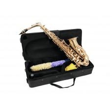 DIMAVERY SP-30 Eb Alto Saxophone, gold