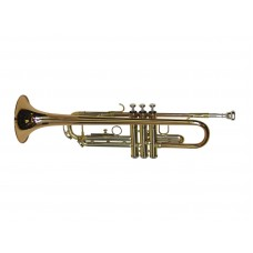 DIMAVERY TP-30 Bb Trumpet, gold