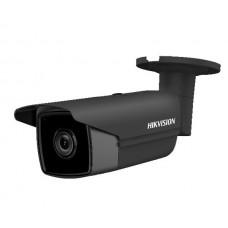 Hikvision bullet DS-2CD2T45FWD-I8 F2.8 (juoda) vaizdo stebėjimo kamera