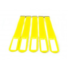 GAFER.PL Tie Straps 25x550mm 5 pieces yellow