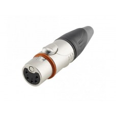HICON XLR socket 5pin HI-X5CF-HD