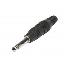 HICON Jack plug 6.3 HI-J63M03