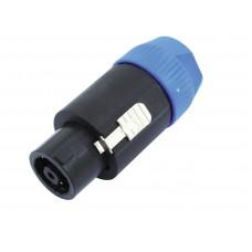 NEUTRIK Speakon cable plug 8pin NL8FC