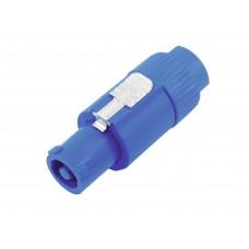 NEUTRIK PowerCon Cable Plug bu NAC3FCA