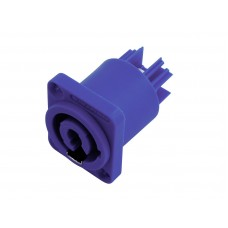 NEUTRIK PowerCon Mounting Connector bu NAC3MPA-1