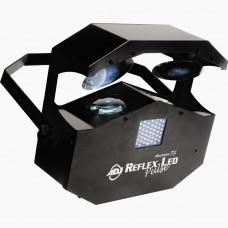 Dvigubas šviesos efektas ADJ Reflex Pulse LED