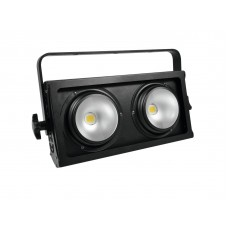 EUROLITE Audience Blinder 2x50W LED COB 3200K