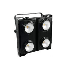 LED blinderis prožektorius EUROLITE Audience Blinder 4x50W LED COB 3200K