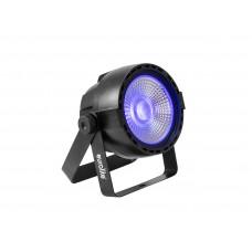 EUROLITE LED PARty UV Spot prožektorius