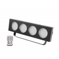 LED šviesos efektas su pulteliu EUROLITE LED KRF-140 4-Channel Light Bar