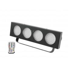 LED šviesos efektas su pulteliu EUROLITE LED KRF-140 4-Channel Light Bar